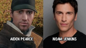 ����� - ������� ������� Watch_Dogs.
