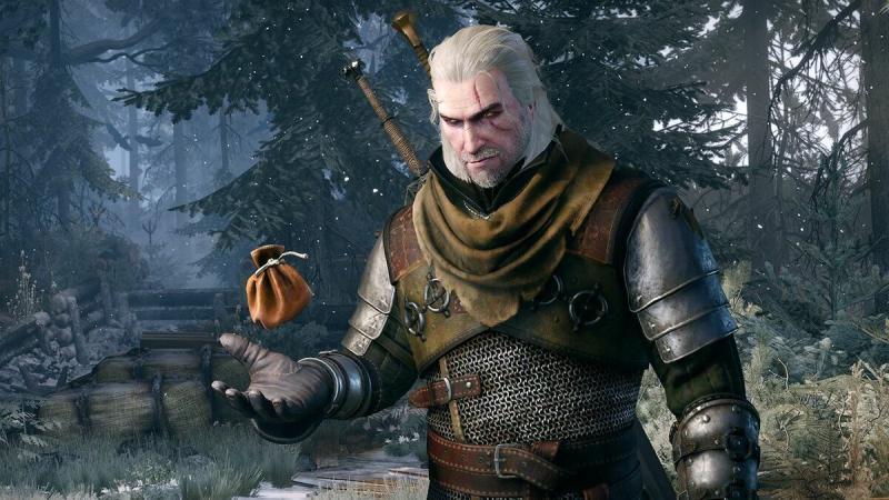 """""""Ведьмак 3, Horizon: Zero Dawn и Fallout 4"""" - в сети появился весь список игр, которые подарит Epic Games"""