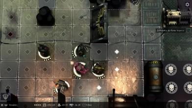 Прохождение Warhammer 40000 Deathwatch - Часть 6