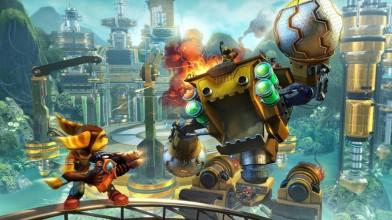 Обновлённая версия эмулятора RPCS3 позволяет запускать на РС все части серии Ratchet and Clank для PS3