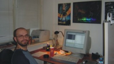 "Адриан Шмиларц: ""Оставайтесь на PC"""
