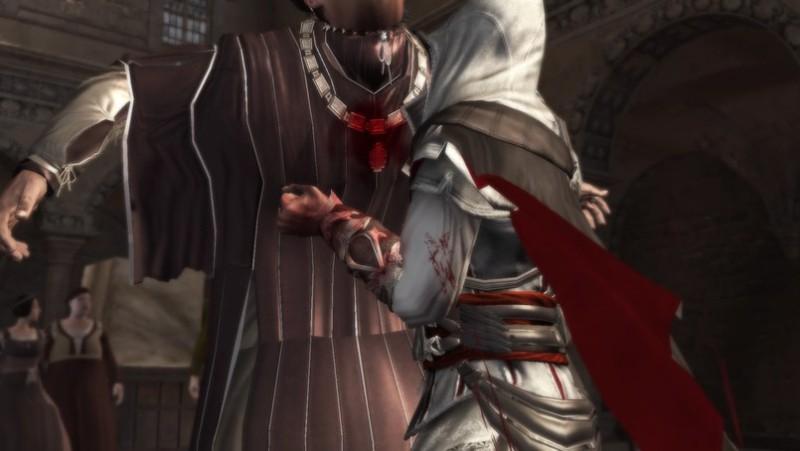 Смерть Уберто