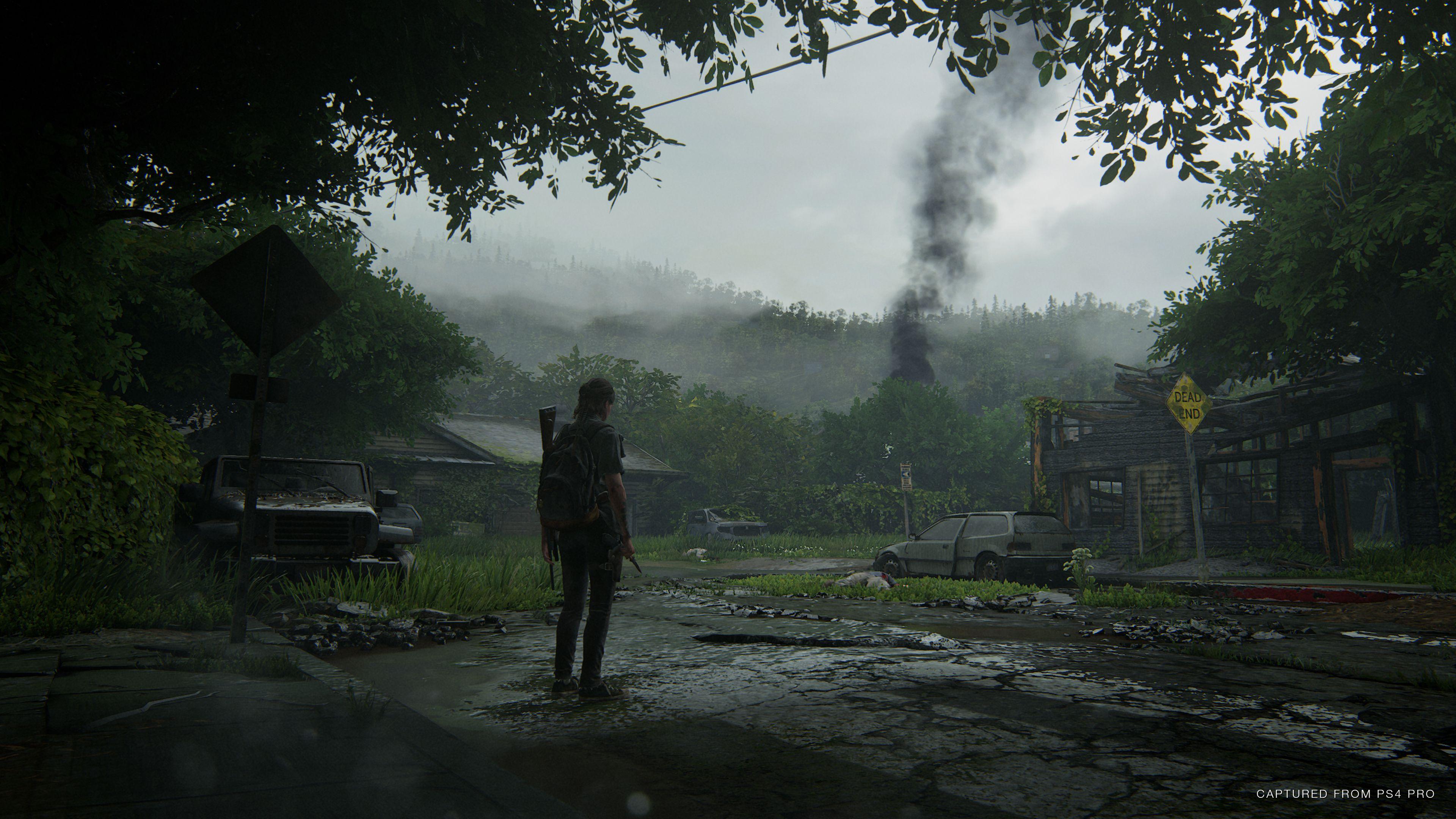 Руководитель The Last of Us Part II отдает дань уважения анимационной и производственной командам Naughty Dog