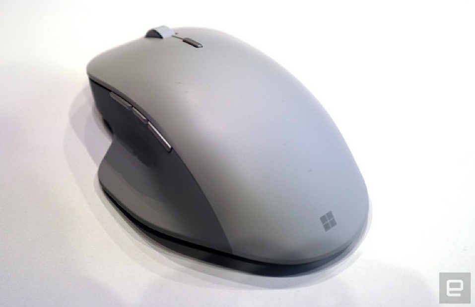 Новый «планшетобук» отMicrosoft оказался вдвое мощнее MacBook Pro
