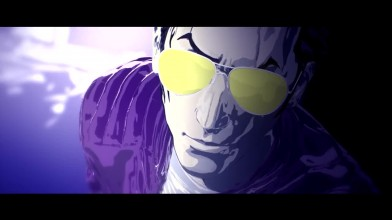 Трейлер No More Heroes: Travis Strikes Back