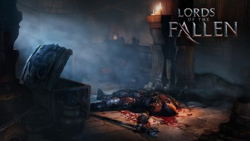 Обзор Gamemag: Lords of the Fallen