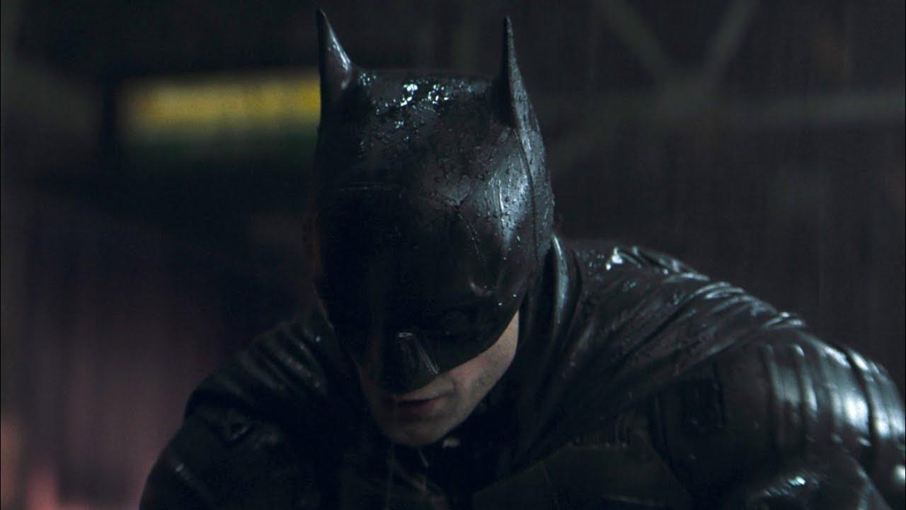 """Подробности фильма """"Бэтмен"""" с конференции DC Fandome"""