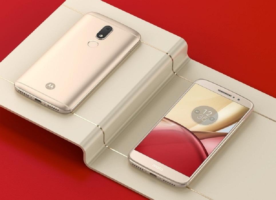 Смартфон Moto Mпредставлен на рынке Европы