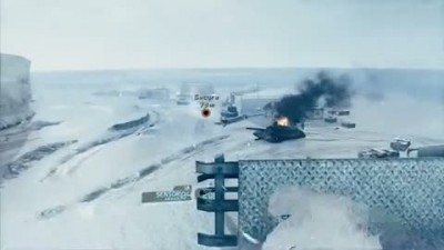 "Ghost Recon: Future Soldier ""Arctic Warhound Gameplay"""