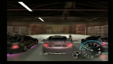 Need for Speed Underground 2 #4