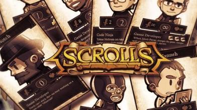 Mojang о целевых платформах Scrolls