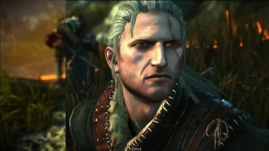 Сравнение графики - The Witcher 2 E3 2010 Демо vs Релиз PC