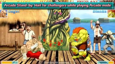 """Ultra Street Fighter II """"Геймплей финального испытания"""""""