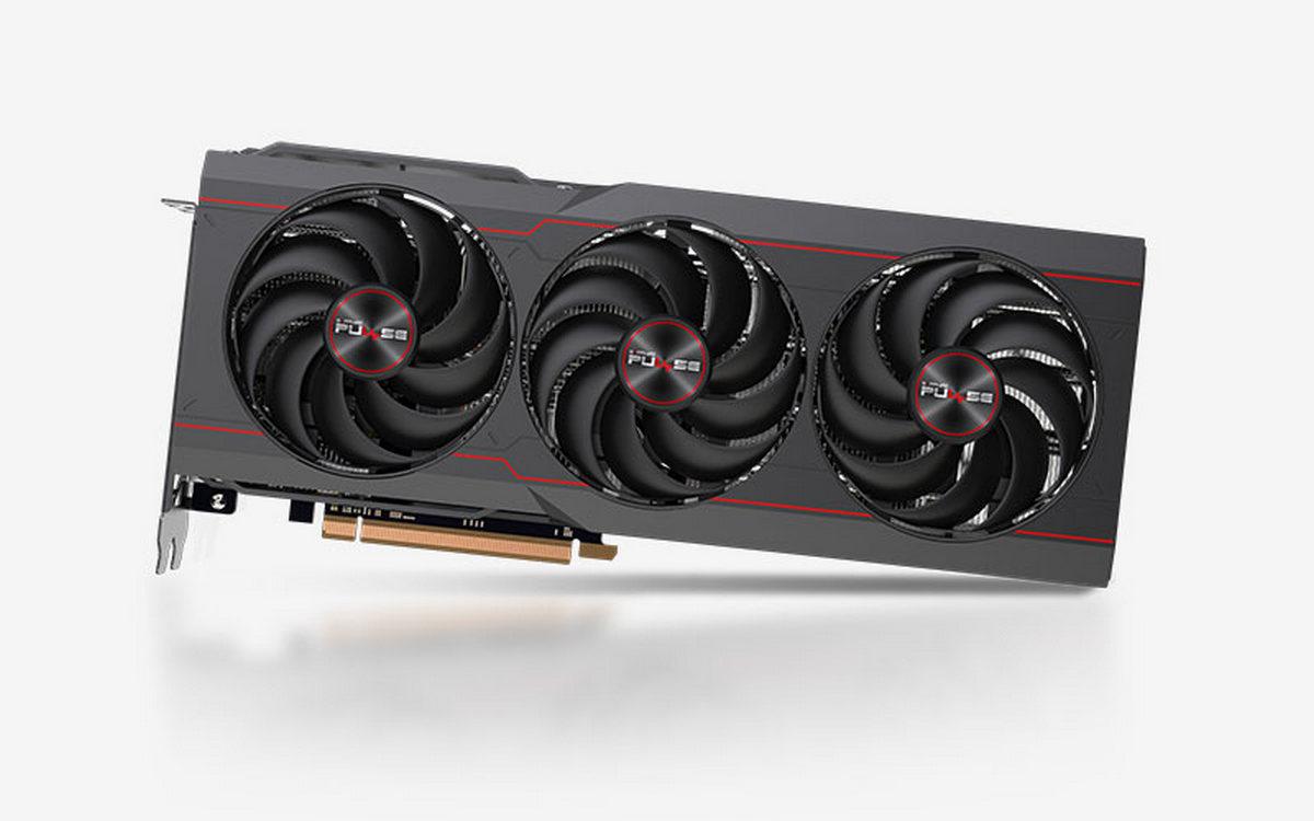 Нереференсные Radeon RX 6800 уже тут. Sapphire представила сразу пять карт