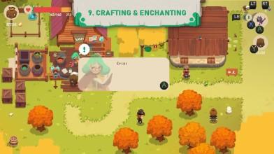 Трейлер с особенностями игры - 11 фактов о Moonlighter