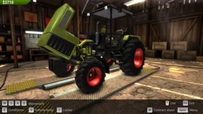 Скачать Игру Farm Mechanic Simulator 2015 На Русском Через Торрент - фото 7