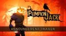 Анонсирован атмосферный 3D-платформер Pumpkin Jack для ПК и консолей