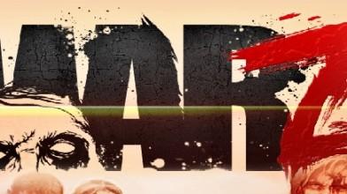 Дин Холл о War Z