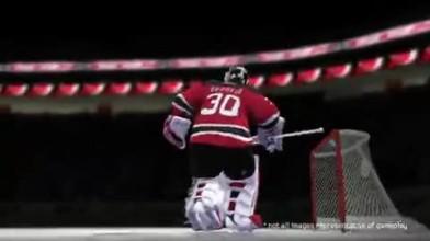 """NHL 14 """"Победитель голосования Cover Vote """""""