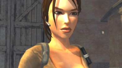 Tomb Raider: Legend - Daughter of war