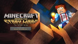 Четвёртый эпизод Minecraft: Story Mode - Season Two уже доступен