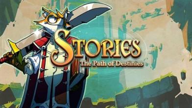 Создатели Stories The Path of Destinies раскрыли новые подробности игры