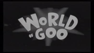 """World of Goo """"Making The Art"""""""