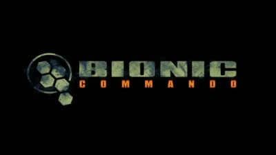 "Bionic Commando ""Biomech Gameplay"""