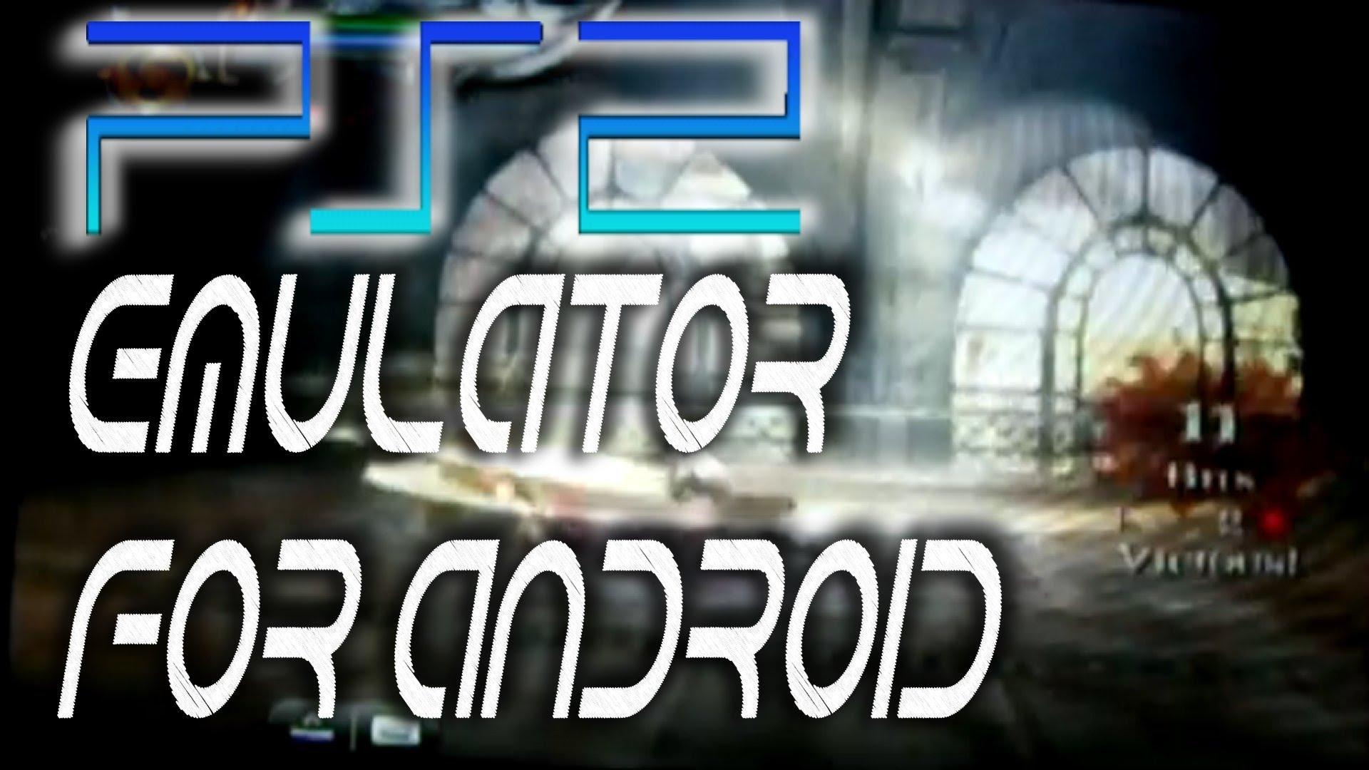 sony playstation 2 android emulator