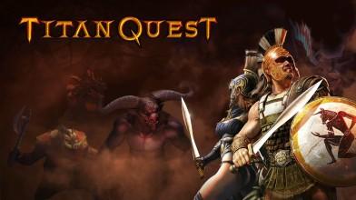 Разработчики Titan Quest поделились ближайшими планами на обновления