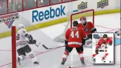 "NHL 13 ""Официальный трейлер"""