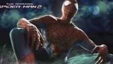 """Первый взгляд на новую игру """"Новый Человек-Паук 2""""!"""