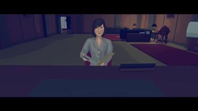 [Let`sPlay | Летсплей] Virginia - 03  НЛО!?  [КОНЕЦ!]