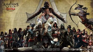 Что не так с Assassin's Creed Origins и Assassin's Creed Odyssey ?