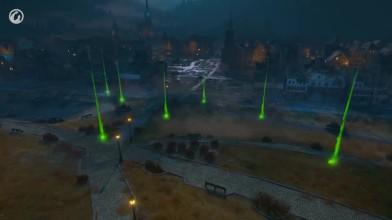 World of Tanks - Тёмный фронт. Подробности