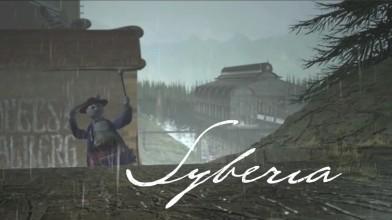 Syberia - Трейлер версии для Nintendo Switch