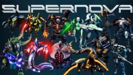 Supernova: Поиграете в новом году, если очнетесь