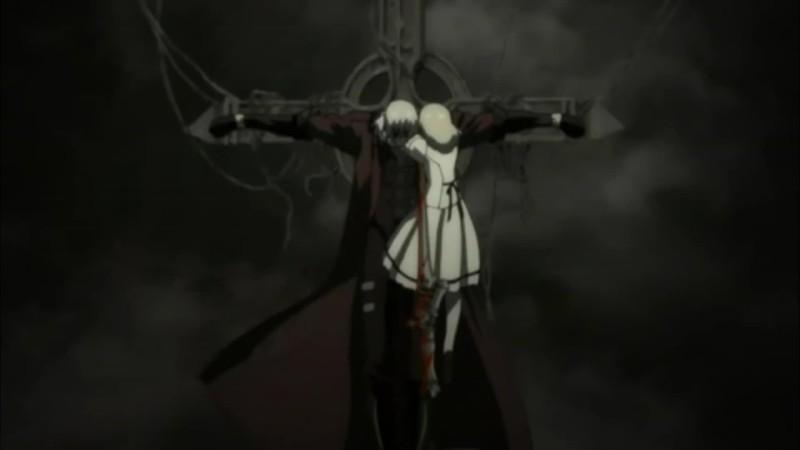 Devil May Cry - Пределы сил Данте