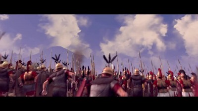 "Total War: ROME 2 - Hannibal at the Gates Campaign Pack ""Трейлер"""