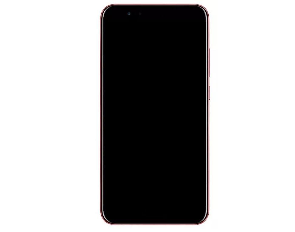 Huawei Honor V10 получит полноэкранный экран ипроцессор Kirin 970
