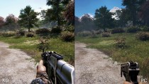 "Far Cry 4 ""��������� ������ ��� Xbox One vs PC �� Digital Foundry"""
