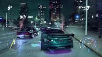 13 минут геймплея Need For Speed Heat