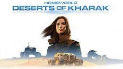 Трейлер дополнения Soban Fleet Pack для Homeworld: Deserts of Kharak