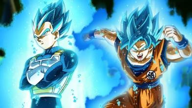 Dragon Ball FighterZ получит Deluxe-издание