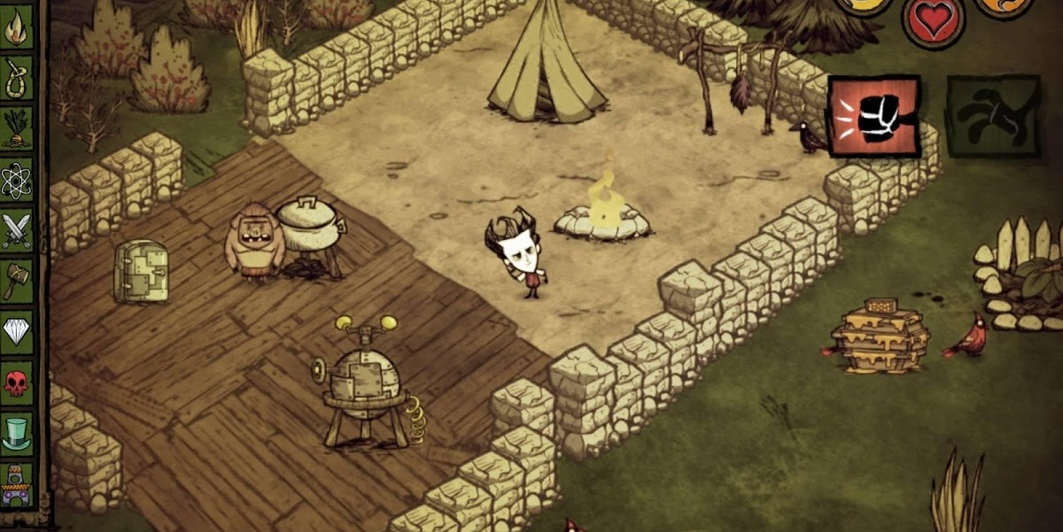 Don T Starve Читы