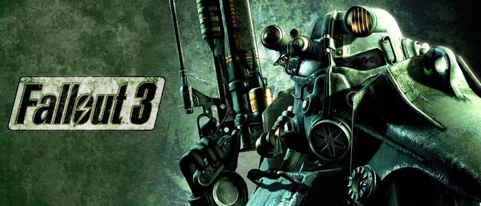 С днём рождения Fallout 3!