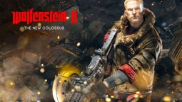 Wolfenstein II: The New Colossus. Напролом