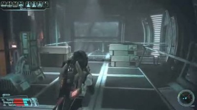 "Mass Effect ""Combat Gameplay 2"""