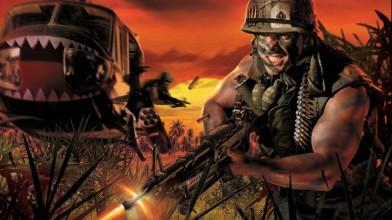 Battlefield Vietnam: ролик в честь 10-летия игры