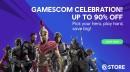 Uplay - Скидки в честь Gamescom 2019